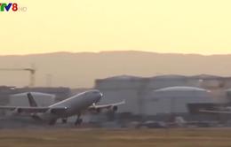 Nhiều máy bay dân dụng lớn nhất thế giới bay 'không khách' để giữ bằng lái cho phi công
