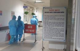 Bệnh nhân COVID-19 ở Đà Nẵng có diễn biến xấu rất nhanh, phải chạy ECMO liên tục