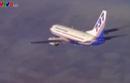 Hàn Quốc khẩn cấp kiểm tra dòng máy bay Boeing 737