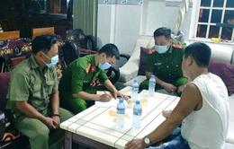 21 người Trung Quốc nhập cảnh trái phép tại Đà Nẵng trong 2 ngày