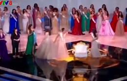 Hoãn cuộc thi Hoa hậu thế giới lần đầu tiên sau 70 năm