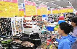 63% người tiêu dùng ưu tiên lựa chọn hàng Việt
