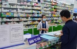 Dịch COVID-19: Kê đơn thuốc cho người bệnh không quá 3 tháng