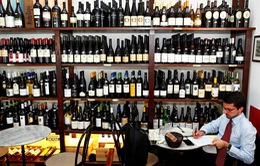 Rượu vang Italy tiếp tục đối mặt với một năm nhiều khó khăn
