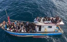 24 người tị nạn Rohingya chết đuối ngoài khơi Malaysia