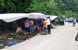 Khẩn trương khắc phục hậu quả, điều tra nguyên nhân vụ TNGT làm 13 người chết tại Quảng Bình
