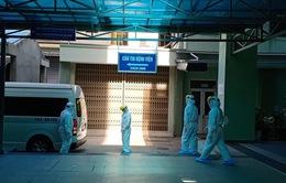 Phát hiện thêm 11 ca mắc COVID-19 tại Đà Nẵng, trong đó có 4 nhân viên y tế