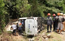 Liên tiếp xảy ra các vụ tai nạn thảm khốc thời gian qua
