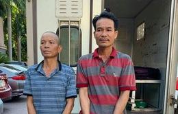 Bị bắt sau gần 20 năm thay tên, đổi họ trốn truy nã