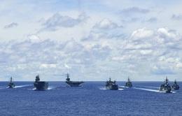 Australia ra công hàm bác bỏ yêu sách của Trung Quốc ở Biển Đông: Từ góc nhìn của một cường quốc tầm trung