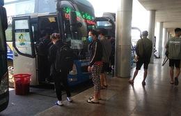 Đà Nẵng siết chặt phương tiện ra vào thành phố