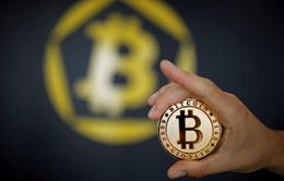 Bitcoin vượt mốc 10.000 USD
