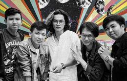 Chillies đại diện Việt Nam tham gia dự án âm nhạc về COVID-19 châu Á