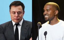 Tỷ phú Elon Musk khuyên Kanye West hoãn tranh cử Tổng thống Mỹ 2020