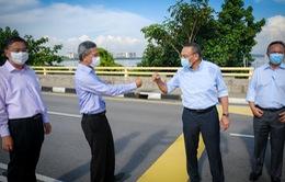 Singapore và Malaysia chuẩn bị mở cửa lại biên giới