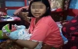 """Hy hữu: Người phụ nữ Malaysia sinh con sau khi mang thai... """"1 giờ"""""""