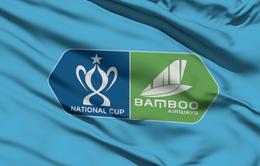 V.League tạm hoãn, Cúp Quốc gia đẩy lịch thi đấu sớm