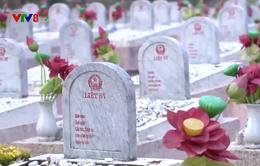 Thừa Thiên - Huế rà soát điều chỉnh mộ vô danh