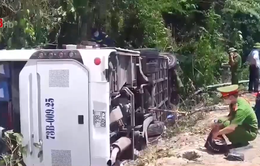 Nguyên nhân tai nạn giao thông ở Quảng Bình