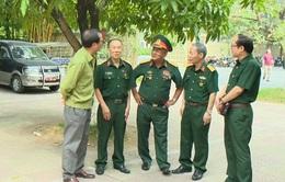 Cuộc gặp gỡ của những cựu quân tình nguyện từng chiến đấu tại Campuchia