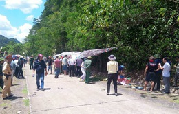 Tài xế trong vụ tai nạn thảm khốc ở Quảng Bình chỉ có bằng B2