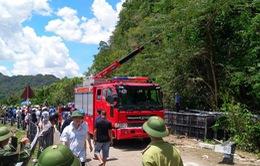 Danh tính 15 người tử vong, 22 người bị thương trong vụ TNGT nghiêm trọng tại Quảng Bình