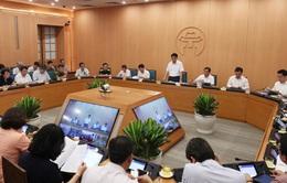 Trường hợp nghi nhiễm COVID-19 ở Hà Nội có kết quả xét nghiệm âm tính