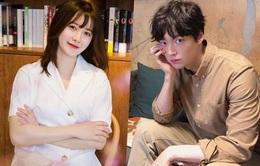 Hậu ly hôn, Ahn Jae Hyun lần đầu xuất hiện với diện mạo mới