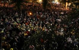 Mỹ điều hàng trăm đặc vụ liên bang tới Portland ngăn chặn biểu tình
