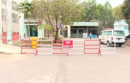 Đồng Nai đưa 4 người về từ Đà Nẵng biểu hiện ho, sốt vào khu cách ly tập trung