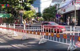 Cập nhật tình hình dịch Covid-19 tại Đà Nẵng