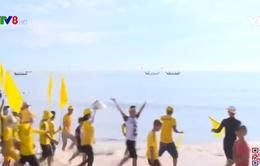 Thừa Thiên - Huế: Đua thuyền truyền thống và lễ xác nhận kỷ lục