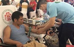 Phong trào hiến máu tình nguyện đã trở thành một nét đẹp văn hóa
