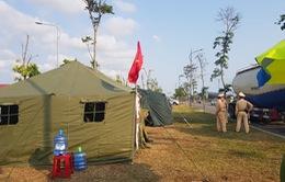 Từ 0h ngày 29/7: Quảng Nam tạm dừng nhiều hoạt động để phòng dịch COVID-19