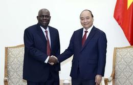 Nigeria cảm ơn Việt Nam hỗ trợ chống COVID-19