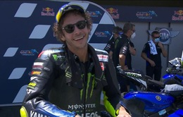 Valentino Rossi nhiều khả năng sẽ thi đấu ở mùa giải 2020
