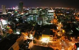Đà Nẵng vắng lặng trước giờ thực hiện giãn cách xã hội toàn thành phố