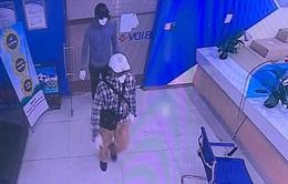 Chủ mưu vụ cướp ngân hàng BIDV từng là Giám đốc công ty chuyển phát nhanh