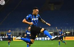 Inter Milan 2-0 Napoli: Bảo toàn vị trí thứ 2 (Vòng 37 giải VĐQG Italia Serie A)