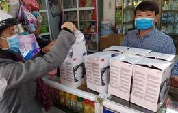 Giá khẩu trang, thực phẩm tại Đà Nẵng như thế nào trong thời gian giãn cách xã hội?