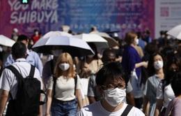 Tokyo (Nhật Bản) ghi nhận số ca mắc COVID-19 mới cao nhất trong 2 tháng qua
