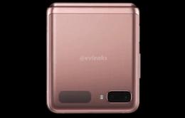 Galaxy Z Flip 5G sẽ có thêm phiên bản màu vàng hồng?