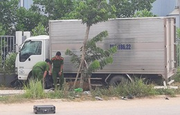 Va chạm giữa ô tô và xe máy, 3 nạn nhân thương vong mới 15 tuổi