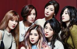 T-ara kỉ niệm 11 năm ra mắt
