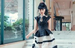 Jessica Minh Anh thực hiện show thực tế quảng bá du lịch Việt Nam