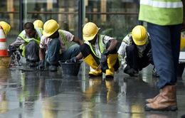 Tỷ lệ thất nghiệp tại Singapore cao nhất trong hơn một thập kỷ