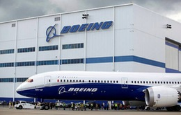 Boeing thua lỗ 2,4 tỷ USD trong quý II/2020
