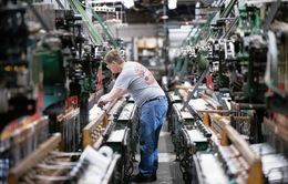 GDP quý II của Mỹ giảm kỷ lục 32,9% vì COVID-19