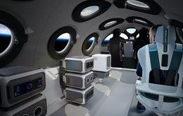 """""""Du lịch vũ trụ"""" là có thật: máy bay du hành không gian đầu tiên trên thế giới được hé lộ"""