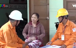 Điện lực Phú Yên: Đảm bảo công bằng giá điện cho người thuê trọ